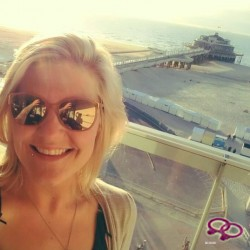 Girls Love Girls Member Eline_E is Bi-sexual,  33 jaar oud en afkomstig uit