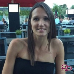 Girls Love Girls Member sandrine is Straight and 31 years old