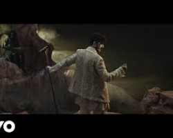 Oscar and the Wolf - Breathing (Official Video)