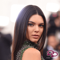 Braless Kendall Jenner Will Inspire You