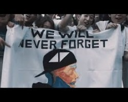 Avicii - We Lost A Legend (Tribute)