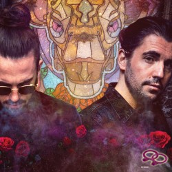 Dimitri Vegas & Like Mike Garden of Madness